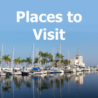 Places to Visit in Anna Maria Island and Bradenton