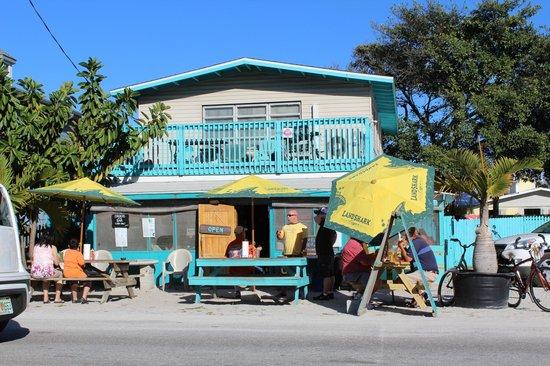 Food Places For Rent Bradenton